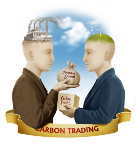 Multilateralismo e Mecanismos de Mercado de Carbono
